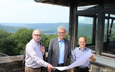 """Neuer Standort für """"Seelsorge in Nationalpark Eifel und Vogelsang"""""""