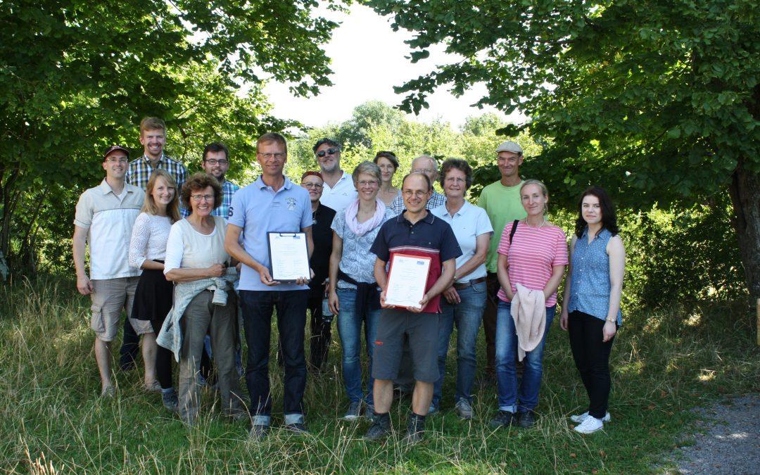 Gelungener Kooperationsauftakt für interkulturelle Jugendangebote im Nationalpark Eifel