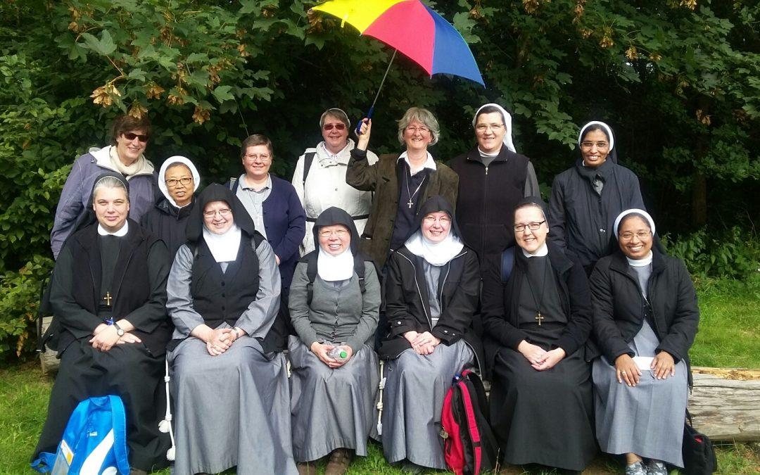 Ordensreferat Bistum Aachen