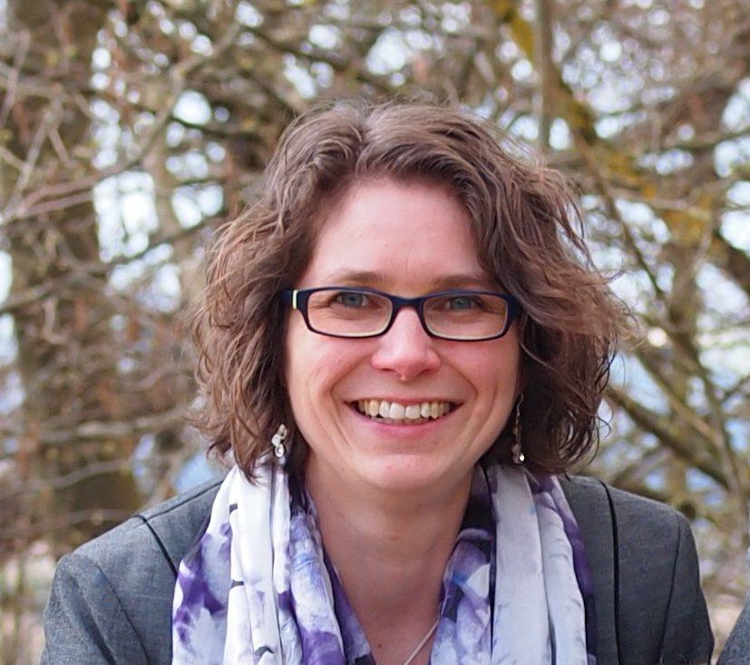 Claudia Puetz